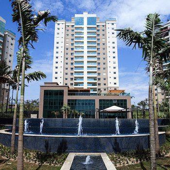 Acqua Galleria Apartamentos Prontos à Venda em Campinas