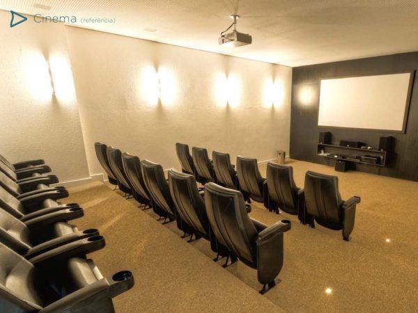 Acqua Galleria Cinema
