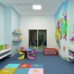 Acqua Galleria Espaco Kids Baby Room