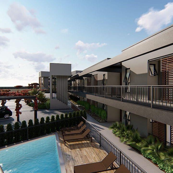Alive Nova Campinas Lançamento de Apartamentos na Planta
