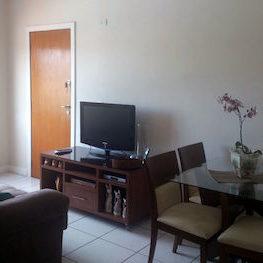 Apartamento pronto Jaguariúna