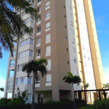 Apartamento à Venda em Campinas Rossi Le Monde Antilhas