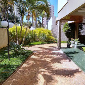 Apartamento Venda Mansoes Santo Antonio Campinas