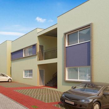 Aquarela Boulevard Casas Prontas para Morara em Campinas Condomínio Fechado