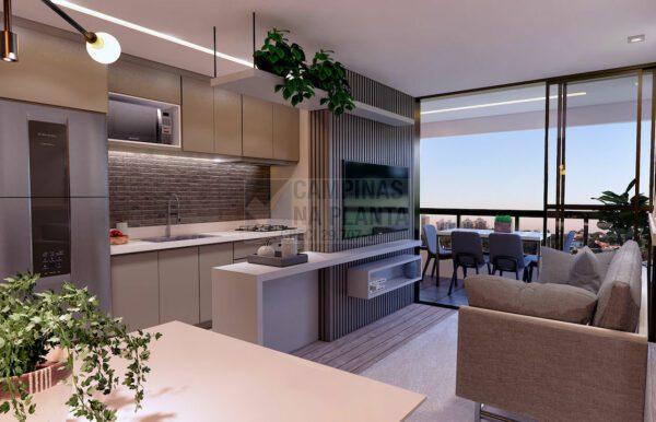 Biitencourt 678 Lancamento Apartamento Sala Estar E Cozinha