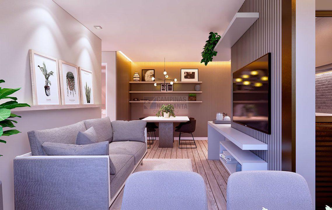 Biitencourt 678 Lancamento Apartamento Sala Estar