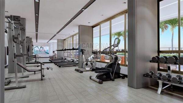Biitencourt 678 Lancamento Fitness