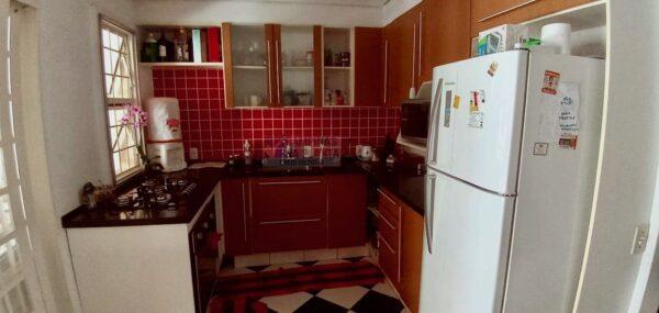 casa pronta sumare villa flora cozinha