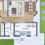 casas-viva-vista-sumare-planta-54-m2
