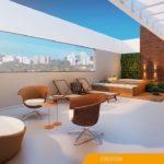 Cobertura Duplex no Cambui Lançamento de Apartamentos
