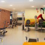 Fitness Perspectiva Lançamento no Cambuí