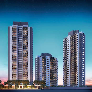 Grand Guanabara Apartamentos Na Planta Campinas Feat