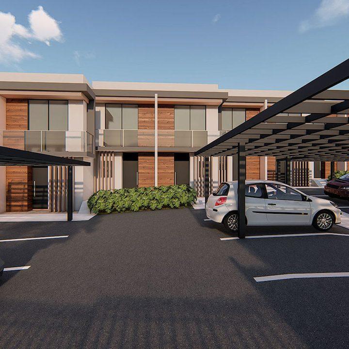 green view lançamento de casas na planta próximo ao clube sociedade hípca campinas