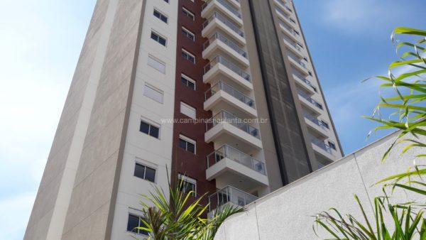 iHome Mansões Fachada Torre 1