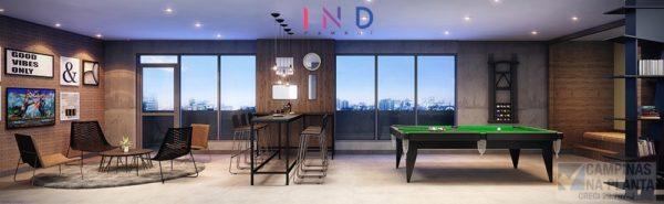 Lounge c/ Sky View