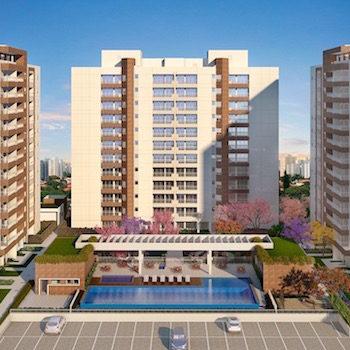 KlubHaus Lancamento Apartamentos na Planta jundiai