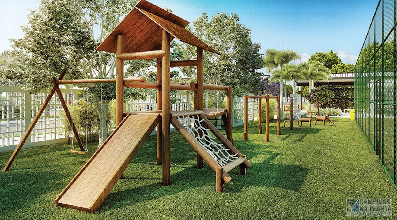 La Dolce Vita Paulinia Lazer Playground