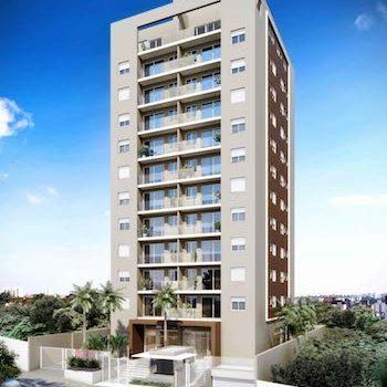 Le Mans Residencial Apartamentos Prontos à Venda no Cambuí