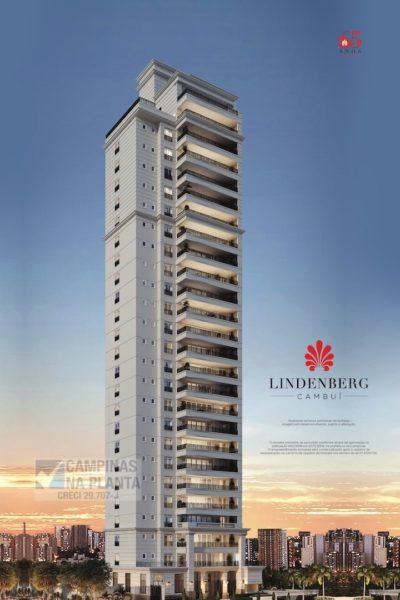 lindenberg cambui breve lançamento, um apartamento na planta como você sempre buscou