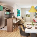 Up Campinas Living 2 Dorm
