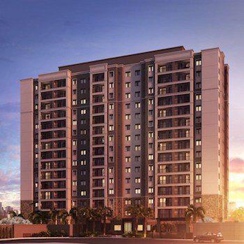 Living Elegance Guanabara Lancamento Apartamentos
