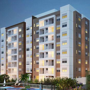 Morada Morumbi Lançamento de Apartamentos na planta em Paulínia