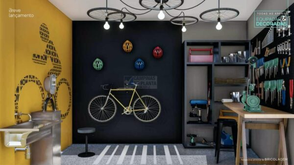 now taquaral bricolagem e bike station