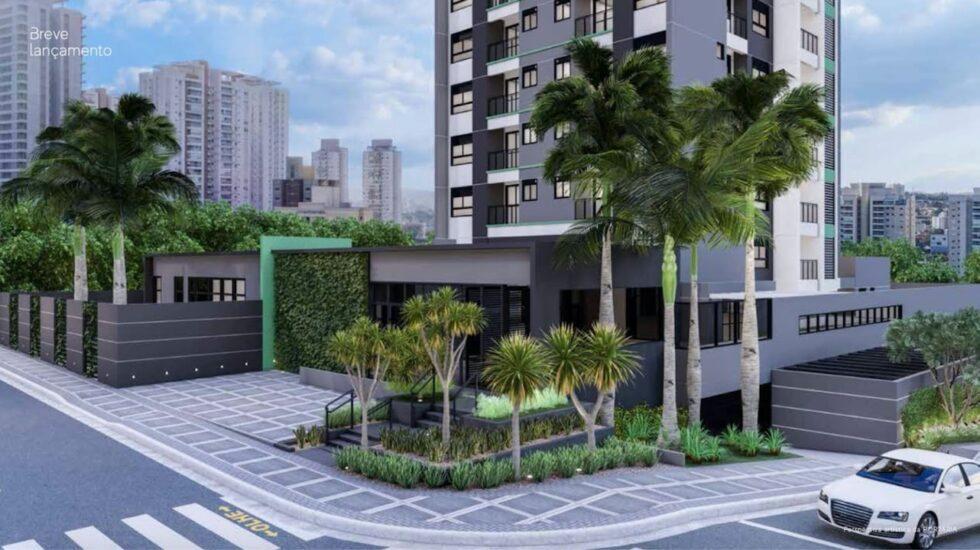 now taquaral breve lançamento de apartamentos na planta em Campinas