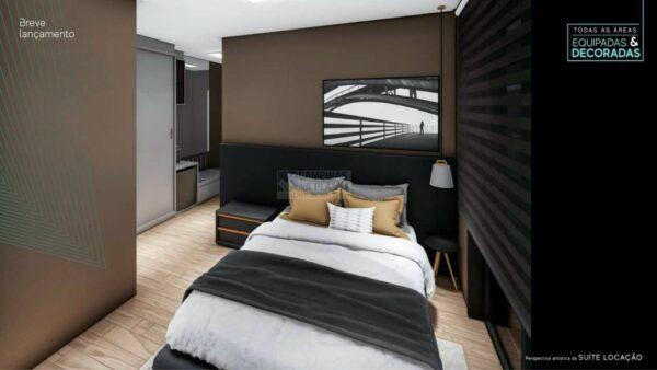 now taquaral rental suites