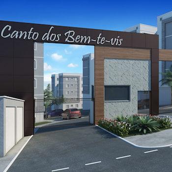 Parque Canto Dos Bem Te Vis Mrv Fachada Feat