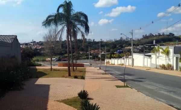 Parque Canto Dos Bem Te Vis Mrv Foto Frente Terreno