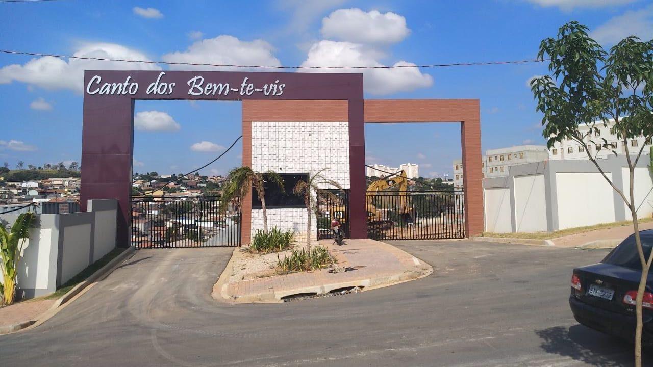 Parque Canto Dos Bem Te Vis Mrv Foto Portaria