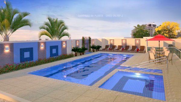 piscina climatizada do veredas patriani