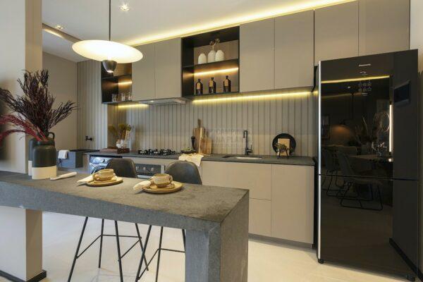 praca guanabara apartamento decorado cozinha 1