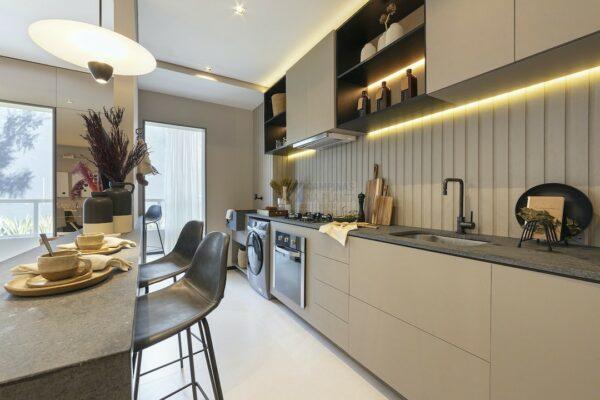 praca guanabara apartamento decorado cozinha 2