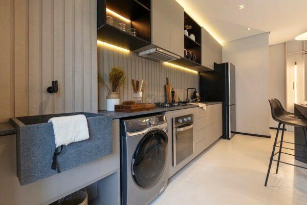 praca guanabara apartamento decorado cozinha 3