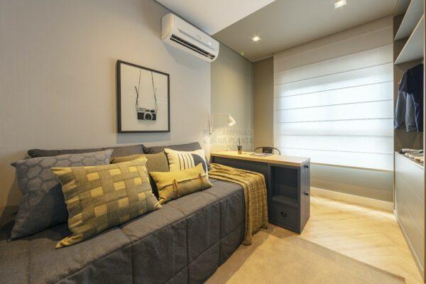 praca guanabara apartamento decorado quarto 3