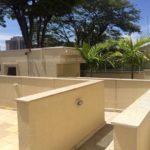 Foto acesso piscina / portaria