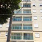 Foto da maravilhosa fachada do Prima Vista Taquaral