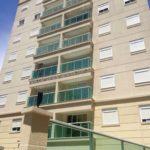 Foto da linda fachada do Prima Vista no Taquaral