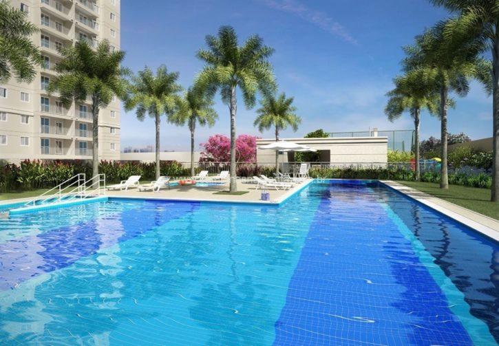 reserva bosque dos jequitibas piscina adulto
