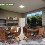 Reserva Family Sao Gabriel Churrasqueira