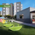 Reserva Family Sao Gabriel Play Baby