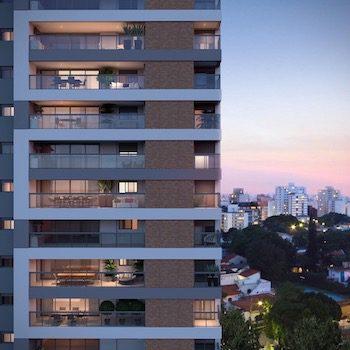 Sartoria Taquaral Apartamentos Na Planta Taquaral Feat2