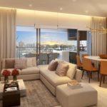 Sartoria Taquaral Living Apartamento 125 M2