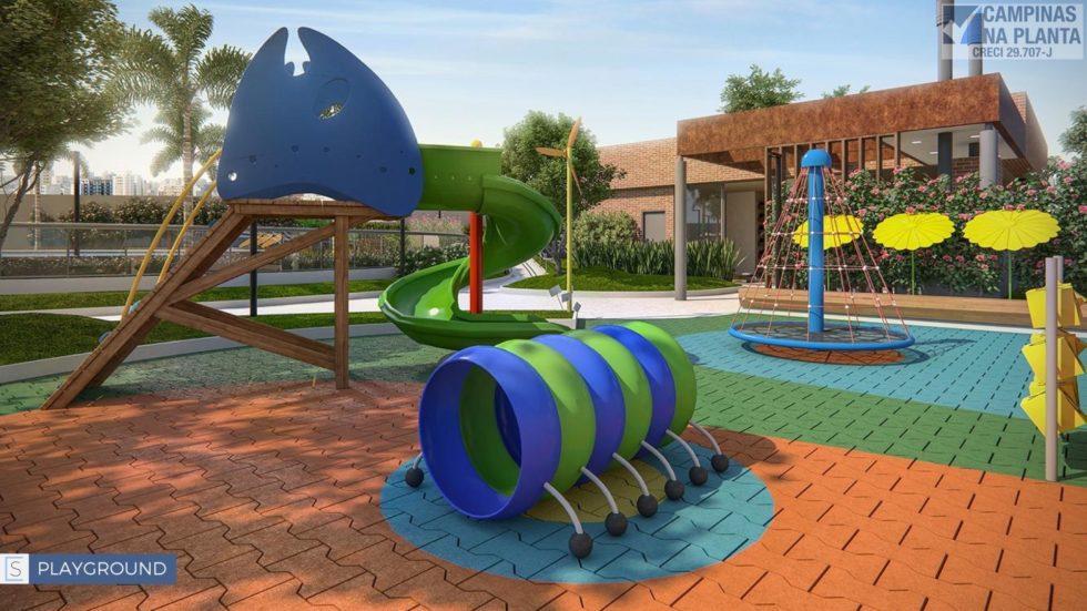 Sartoria Taquaral Playground