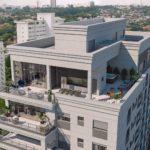 Severo 111 Duplex Vista Externa
