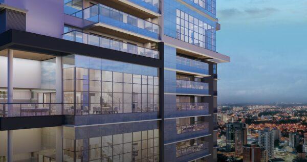 signature cambui duplex apartamentos na planta cambuí