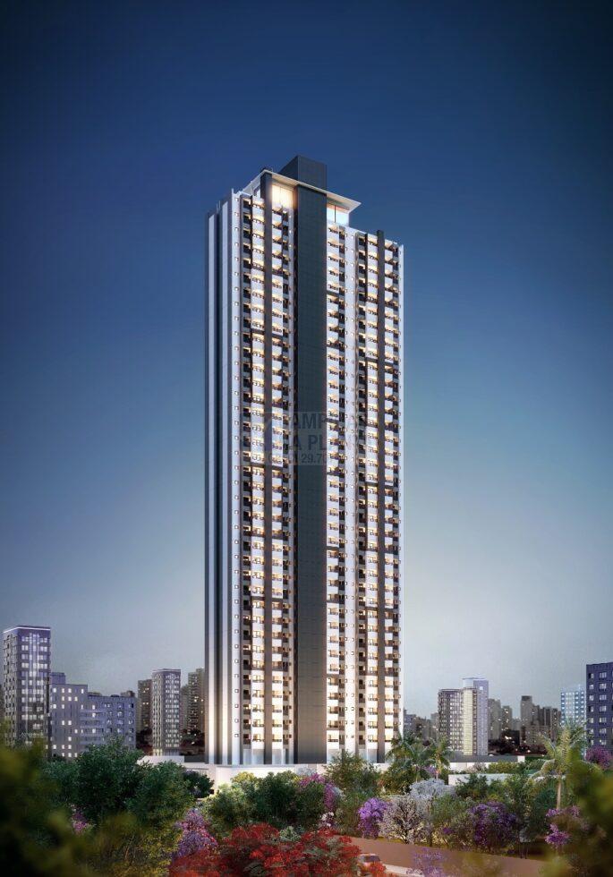 Sirius Patriani Breve Lançamento Apartamentos na Planta em Campinas