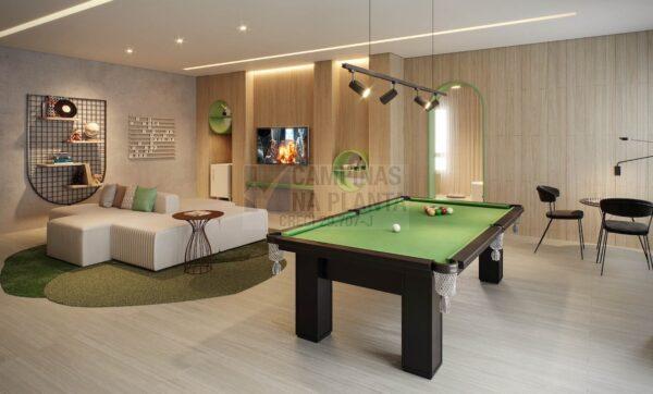 Lounge Jogos